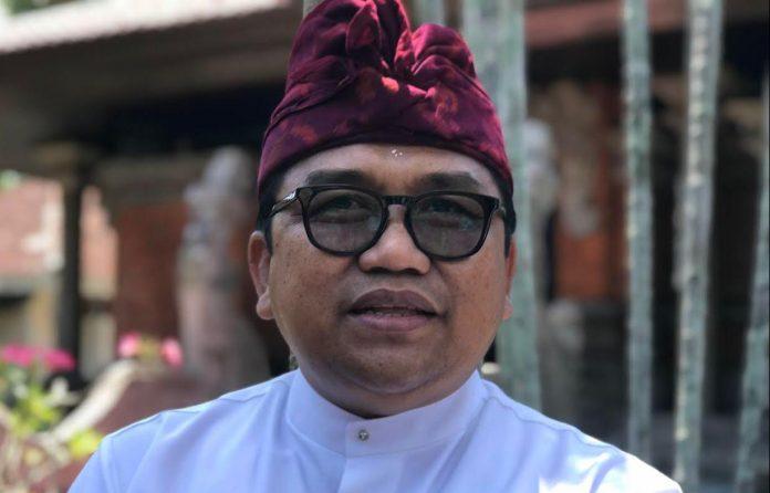 Managing Director The Nusa Dua - ITDC I Gusti Ngurah Ardita